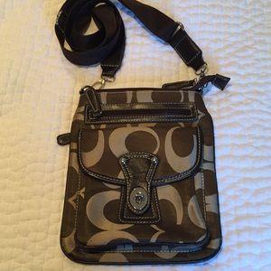 Handbags - Handy shoulder purse